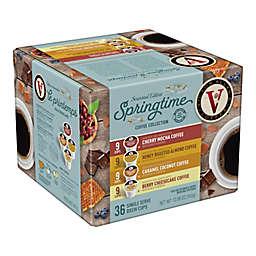Victor Allen® Springtime Variety Pack Keurig® K-Cup® Pods 36-Count