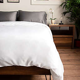 Natural Home Rayon Made From Bamboo Duvet Cover