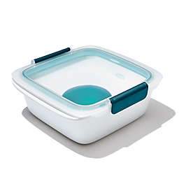 OXO Good Grips® Prep & Go Leakproof Salad Container