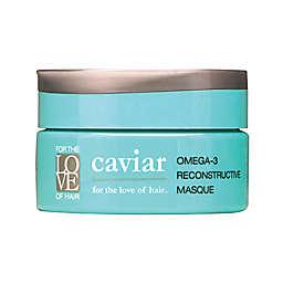For The Love of Hair 1.5 oz. Caviar Hair Masque
