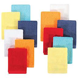 Hudson Baby® 12-Pack Rayon from Bamboo Washcloths