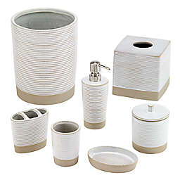 Avanti Drift Wastebasket Collection