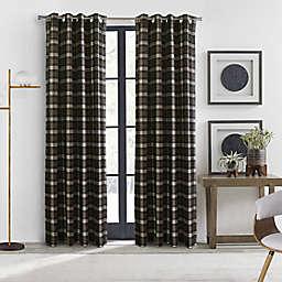 Commonwealth Home Fashions Thermalogic MacDonald Room Darkening Curtain Panel (Single)