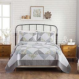 Mary Jane's Home Reine-Marie 3-Piece Quilt Set