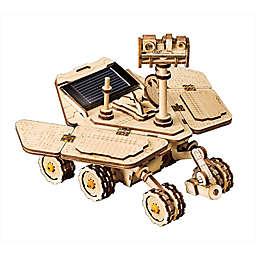 Vagabond Rover DIY 3D Wooden Moving Gears Kit