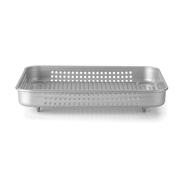 Alternate image 1 for Cuisinart Aluminum Non-Stick Carbon Steel Air Fryer