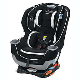 Graco® Extend2Fit® Convertible Car Seat in Binx