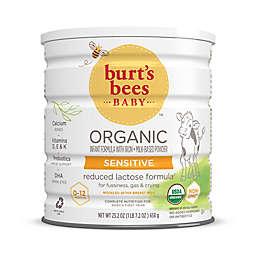 Burt's Bees Baby® 23.2 oz. Organic Sensitive Powder Reduced Lactose Formula