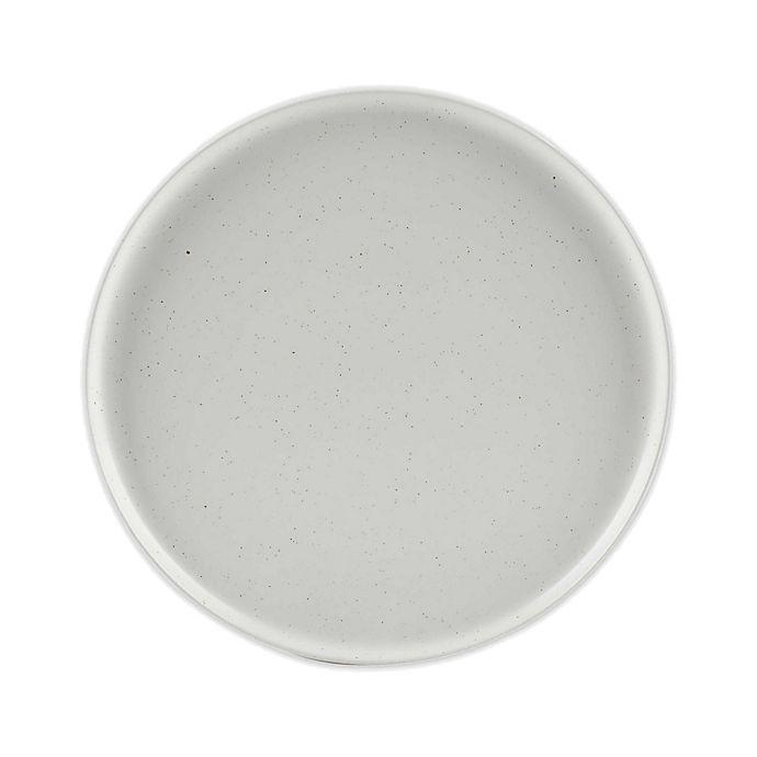 Alternate image 1 for Our Table™ Landon Dinner Plate in Sea Salt