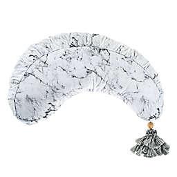 DockATot® La Maman Wedge Nursing Pillow in Carrera Marble
