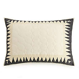 Maker's Collective Justina Blakeney™  Quilted Standard Pillow Shams (Set of 2)