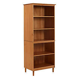Forest Gate™ 70-Inch Mid-Century Bookcase