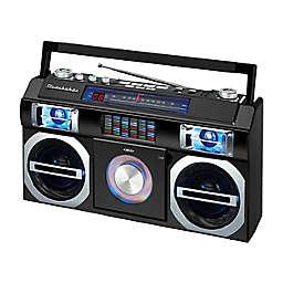 Studebaker 80's Retro Street Bluetooth Boombox
