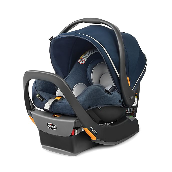 Alternate image 1 for Chicco KeyFit® 35 Zip ClearTex™ Infant Car Seat