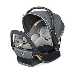 Chicco® KeyFit 35® Zip ClearTex™ Infant Car Seat in Ash