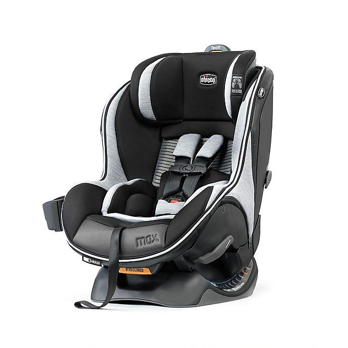 Alternate image 1 for Chicco NextFit® Max Zip Air Convertible Car Seat in Vero