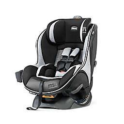 Chicco NextFit® Max Zip Air Convertible Car Seat in Vero