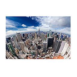 Wuundentoy USA Manhattan, New York 1500-Piece Jigsaw Puzzle