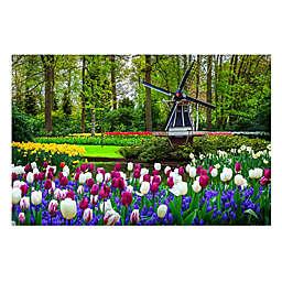 Keukenhof Garden 1500-Piece Jigsaw Puzzle