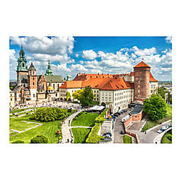 Wuundentoy USA Wawel Castle, Poland 1500-Piece Jigsaw Puzzle