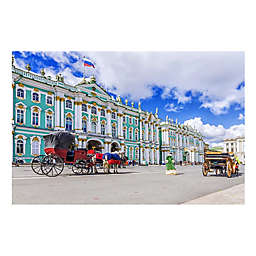 Wuundentoy USA Saint Petersburg Palace 1500-Piece Jigsaw Puzzle