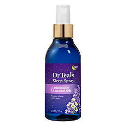 Dr. Teal's® 6 oz. Melatonin Sleep Spray