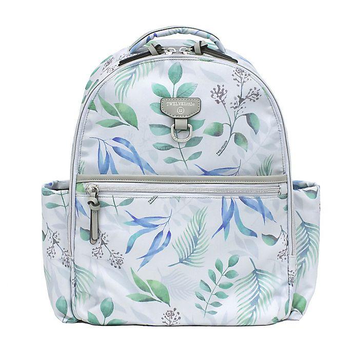 Alternate image 1 for TWELVElittle Midi-Go Diaper Backpack
