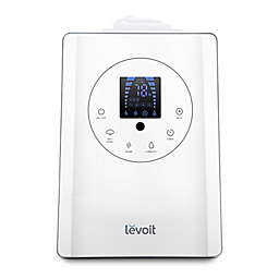 Levoit Hybrid Ultrasonic Humidifier and Diffuser in White
