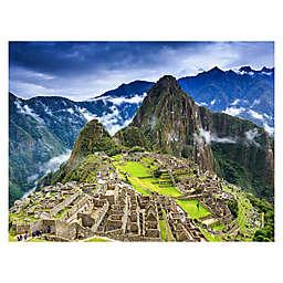 Machu Picchu, Peru 1500-Piece Jigsaw Puzzle