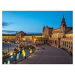 Wuundentoy USA Sevilla Square, Spain1500-Piece Jigsaw Puzzle