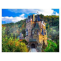 Wuundentoy USA Eltz Castle, Germany 1500-Piece Jigsaw Puzzle