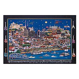 Nashville, Tennessee 1000-Piece Jigsaw Puzzle