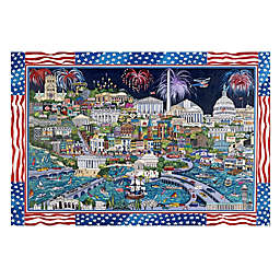 Washington, D.C. 1000-Piece Jigsaw Puzzle