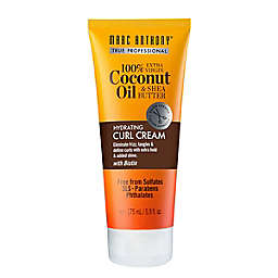 Marc Anthony® 5.9 oz. Hydrating Coconut Oil and Shea Butter Curl Cream