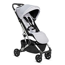 Colugo Compact Stroller in Cool Grey