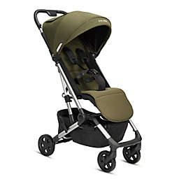 Colugo Compact Stroller in Olive