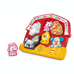 Fisher Price® Laugh & Learn® 7-Piece Farm Animal Learning Puzzle