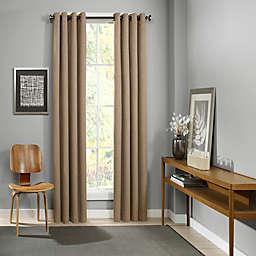 Eclipse Palisade Grommet Top Room Darkening Window Curtain Panel