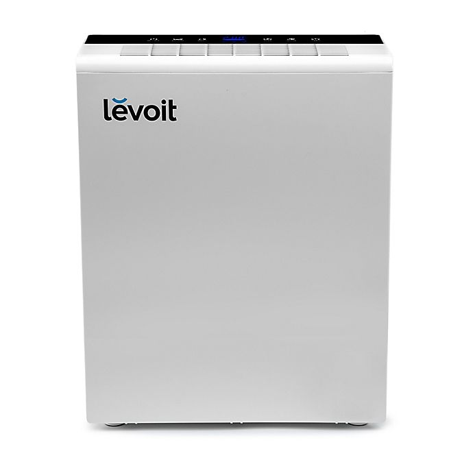 Alternate image 1 for Levoit Truclean True HEPA Air Purifier in White