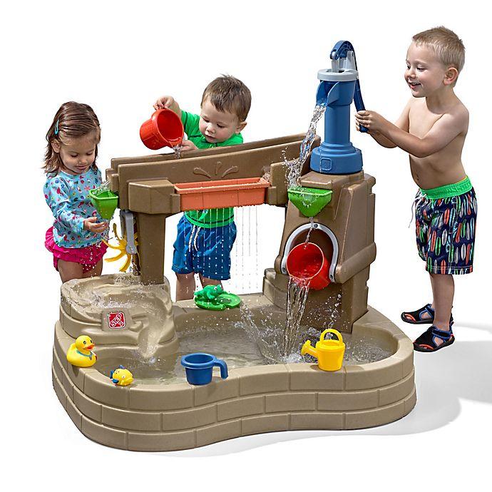 Alternate image 1 for Step2® Pump & Splash Discovery Pond™
