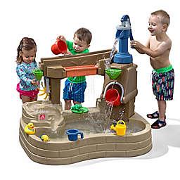 Step2® Pump & Splash Discovery Pond™
