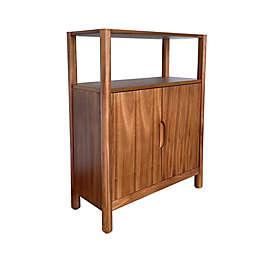 Haven™ Acacia Floor Cabinet