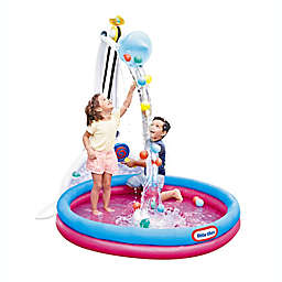 Little Tikes® Fun Drop Zone Ball Pit and Wading Pool