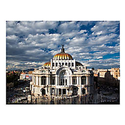 Wuundentoy USA Bellas Artes, Mexico 500-Piece Jigsaw Puzzle