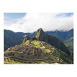 Wuundentoy USA Machu Picchu, Peru 500-Piece Jigsaw Puzzle