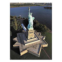 Wuundentoy USA Statue of Liberty, New York 500-Piece Jigsaw Puzzle