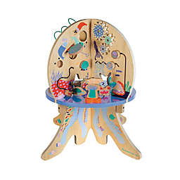 Manhattan Toy® Deep Sea Adventure Toddler Activity Center
