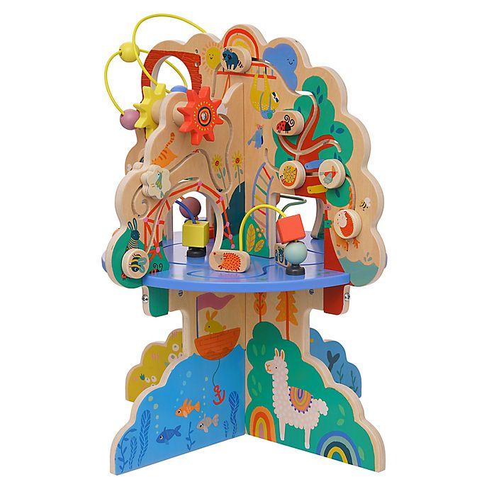 Alternate image 1 for Manhattan Toy® Playground Adventure Toddler Activity Center
