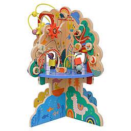 Manhattan Toy® Playground Adventure Toddler Activity Center