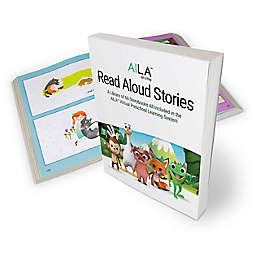 DMAI Animal Island Learning Adventure™ (AILA) Sit & Play Read Aloud Stories Book